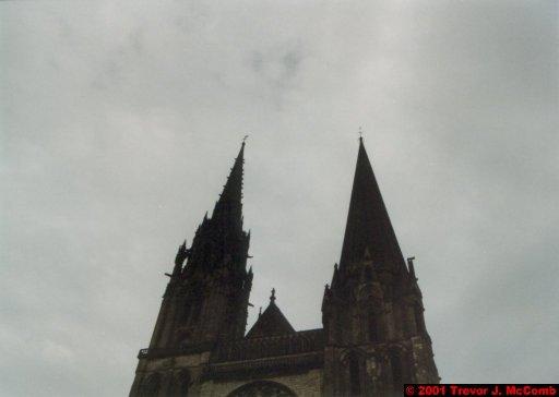 France 500 ~ Centre 263 ~ Chartres 09 ~ Cathédrale Notre Dame 09