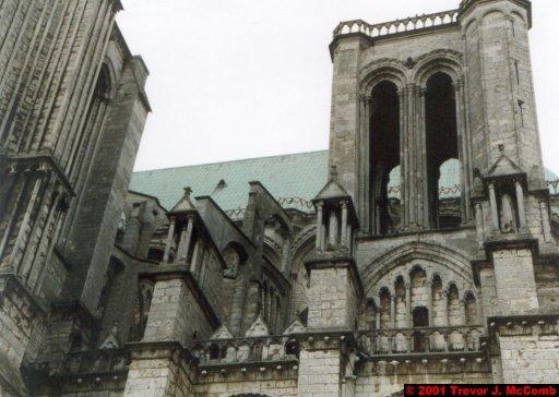 France 503 ~ Centre 266 ~ Chartres 12 ~ Cathédrale Notre Dame 12