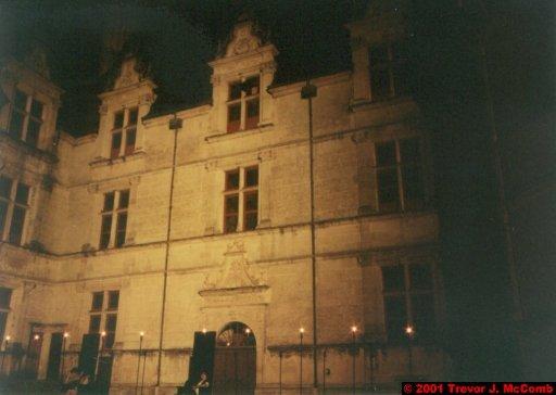 France 216 ~ Centre 015 ~ Azay-le-Rideau 15 ~ Château 08 ~ Son et Lumière 15