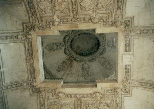 France 379 ~ Centre 142 ~ Blois 20 ~ Château 20 ~ L'aile Gaston d'Orléans 2 ~ Interior