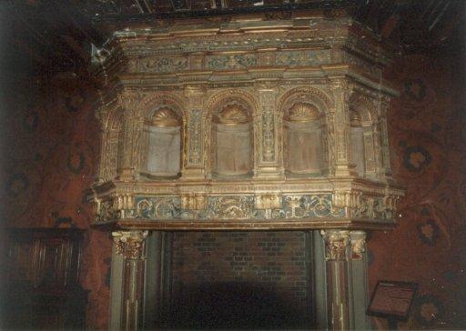 France 383 ~ Centre 146 ~ Blois 24 ~ Château 24 ~ L'aile François I 10 ~ Interior