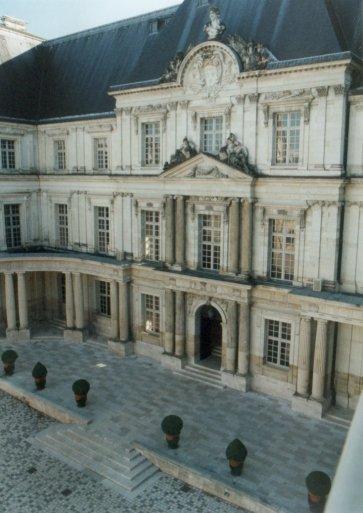 France 387 ~ Centre 150 ~ Blois 28 ~ Château 28 ~ L'aile Gaston d'Orléans 3