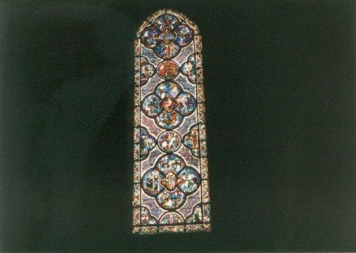 France 513 ~ Centre 276 ~ Chartres 22 ~ Cathédrale Notre Dame 22 ~ Window 06