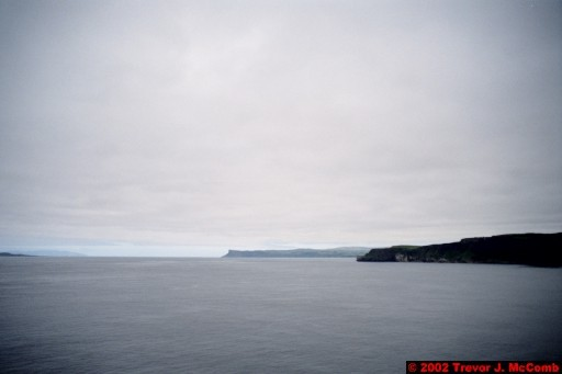 U. K. 06 ~ Northern Ireland 06 ~ Moyle District 06 ~ Carrick-a-Rede 06