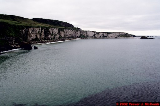 U. K. 20 ~ Northern Ireland 20 ~ Moyle District 20 ~ Carrick-a-Rede 20