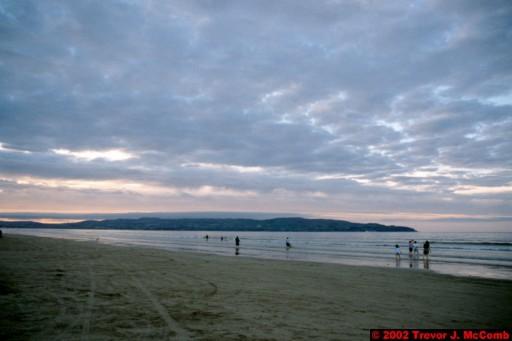 U. K. 39 ~ Northern Ireland 39 ~ Limavady Borough 02 ~ Benone Strand 02