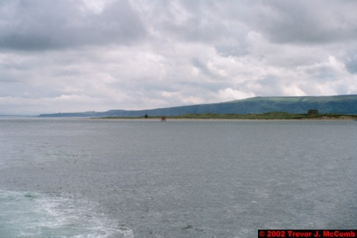 Ireland 02 ~ Donegal County 02 ~ Lough Foyle Ferry 05