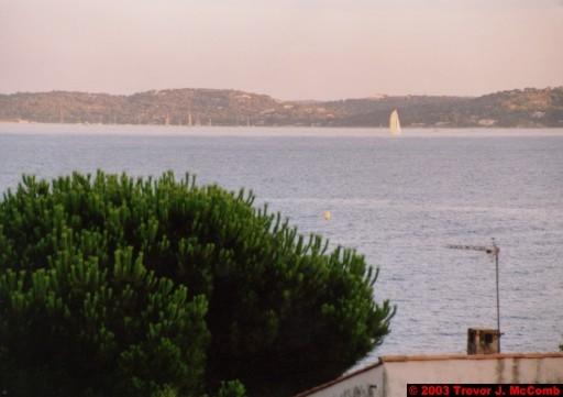 France 013 ~ Provence-Alpes-Côte d'Azur 005 ~ Var 005 ~ Sainte Maxime 05 ~ Hôtel Montfleuri 05 ~ Golfe de Saint Tropez 05