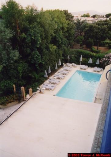 France 015 ~ Provence-Alpes-Côte d'Azur 007 ~ Var 007 ~ Sainte Maxime 07 ~ Hôtel Montfleuri 07