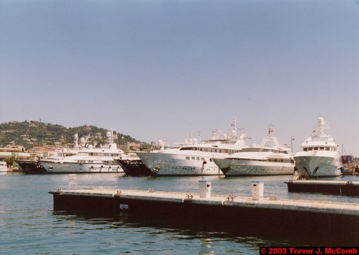 France 027 ~ Provence-Alpes-Côte d'Azur 019 ~ Alpes-Maritimes 08 ~ Cannes 08 ~ Harbour 08