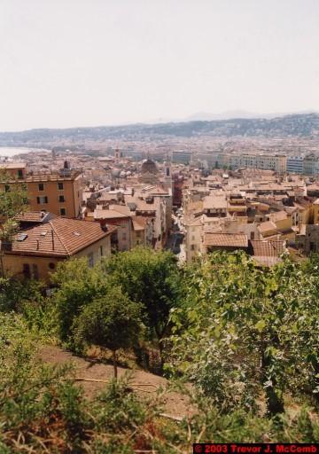 France 037 ~ Provence-Alpes-Côte d'Azur 029 ~ Alpes-Maritimes 18 ~ Nice 04