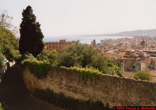 France 038 ~ Provence-Alpes-Côte d'Azur 030 ~ Alpes-Maritimes 19 ~ Nice 05