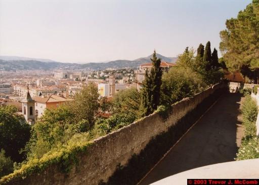 France 040 ~ Provence-Alpes-Côte d'Azur 032 ~ Alpes-Maritimes 21 ~ Nice 07