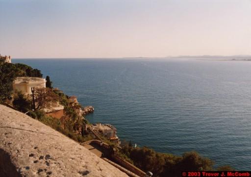 France 041 ~ Provence-Alpes-Côte d'Azur 033 ~ Alpes-Maritimes 22 ~ Nice 08