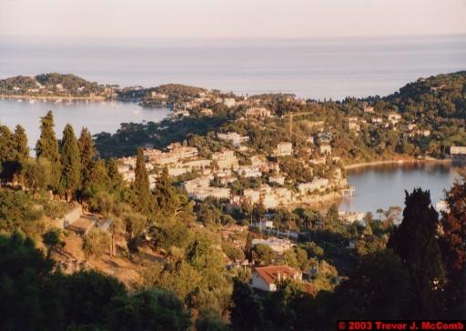 France 048 ~ Provence-Alpes-Côte d'Azur 040 ~ Alpes-Maritimes 29