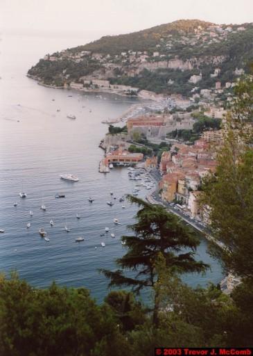 France 049 ~ Provence-Alpes-Côte d'Azur 041 ~ Alpes-Maritimes 30