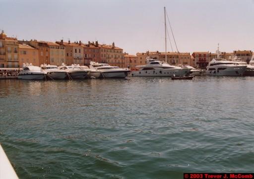 France 063 ~ Provence-Alpes-Côte d'Azur 055 ~ Var 022 ~ Saint Tropez 02 ~ Harbour 2