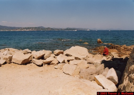 France 068 ~ Provence-Alpes-Côte d'Azur 060 ~ Var 027 ~ Saint Tropez 07 ~ Golfe de Saint Tropez 13