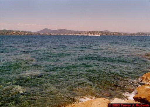 France 071 ~ Provence-Alpes-Côte d'Azur 063 ~ Var 030 ~ Saint Tropez 10 ~ Golfe de Saint Tropez 16