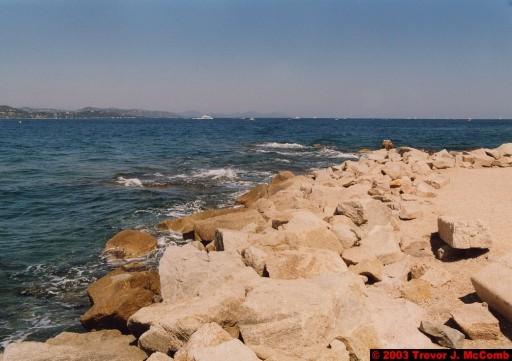 France 072 ~ Provence-Alpes-Côte d'Azur 064 ~ Var 031 ~ Saint Tropez 11 ~ Golfe de Saint Tropez 17