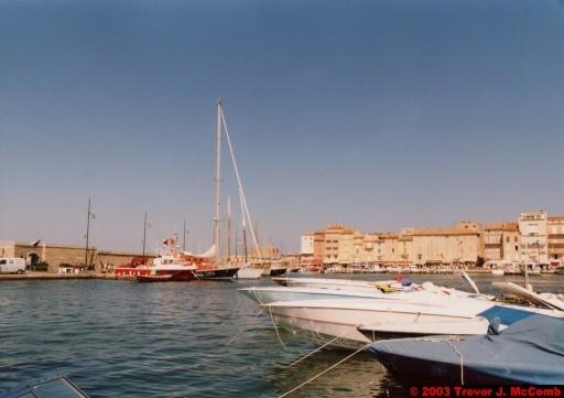 France 078 ~ Provence-Alpes-Côte d'Azur 070 ~ Var 037 ~ Saint Tropez 17 ~ Harbour 10