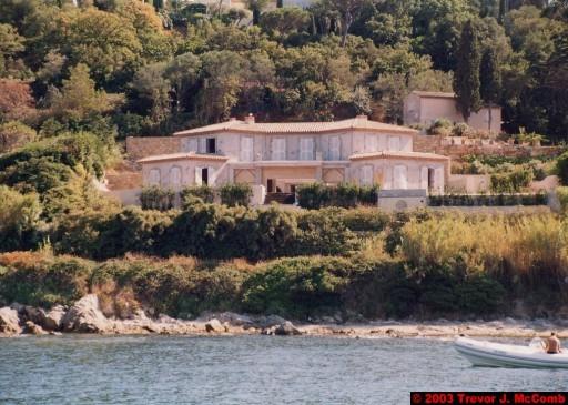 France 083 ~ Provence-Alpes-Côte d'Azur 075 ~ Var 042 ~ Golfe de Saint Tropez 14