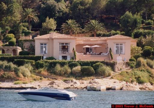 France 084 ~ Provence-Alpes-Côte d'Azur 076 ~ Var 043 ~ Golfe de Saint Tropez 15