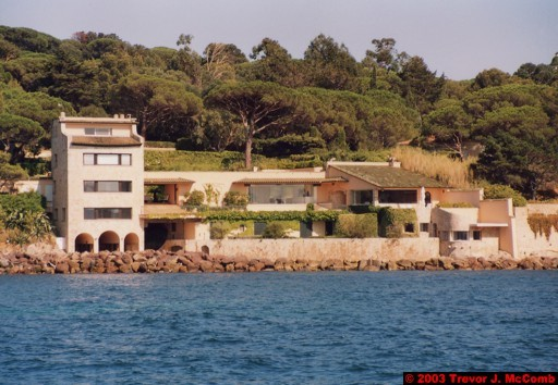 France 086 ~ Provence-Alpes-Côte d'Azur 078 ~ Var 045 ~ Golfe de Saint Tropez 17