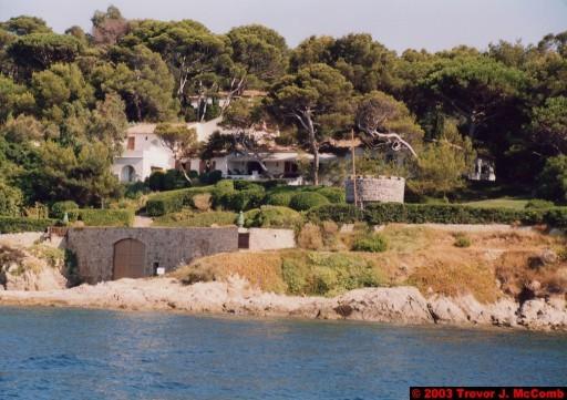 France 087 ~ Provence-Alpes-Côte d'Azur 079 ~ Var 046 ~ Golfe de Saint Tropez 18