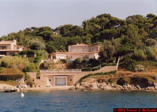 France 088 ~ Provence-Alpes-Côte d'Azur 080 ~ Var 047 ~ Golfe de Saint Tropez 19