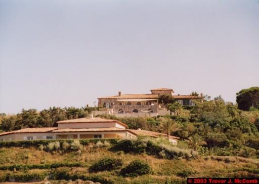 France 089 ~ Provence-Alpes-Côte d'Azur 081 ~ Var 048 ~ Golfe de Saint Tropez 20