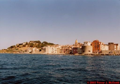 France 096 ~ Provence-Alpes-Côte d'Azur 088 ~ Var 055 ~ Golfe de Saint Tropez 27