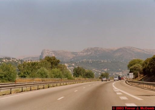France 102 ~ Provence-Alpes-Côte d'Azur 094 ~ Alpes-Maritimes 34