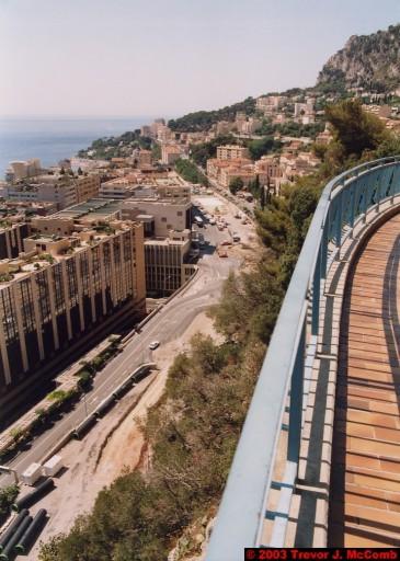 Monaco 002 ~ Moneghetti 02 ~ Boulevard de Belgique 2 ~ Fontvieille 1