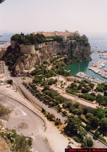 Monaco 006 ~ Moneghetti 06 ~ Boulevard de Belgique 6 ~ Monaco Ville 02