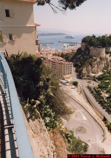 Monaco 007 ~ Moneghetti 07 ~ Boulevard de Belgique 7 ~ Monaco Ville 03