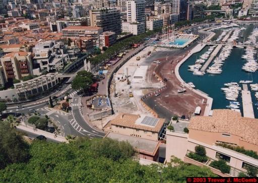 Monaco 023 ~ Monaco Ville 17 ~ Rue des Remparts 1 ~ La Condamine 02 ~ Monte Carlo 02 ~ Port de Monaco 02