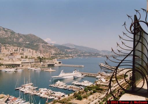 Monaco 028 ~ Monaco Ville 22 ~ Rue des Remparts 6 ~ La Condamine 07 ~ Monte Carlo 07 ~ Port de Monaco 07