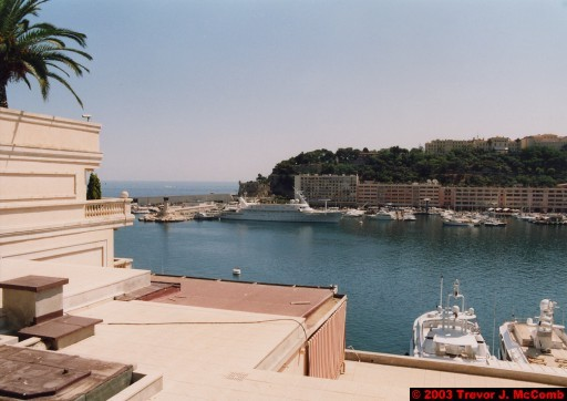 Monaco 035 ~ La Condamine 14 ~ Avenue D'Ostende 02 ~ Monaco Ville 25 ~ Port de Monaco 11