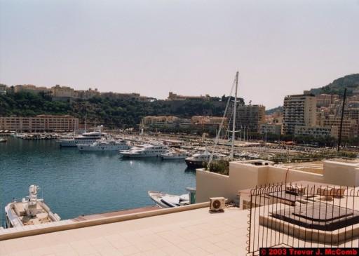 Monaco 036 ~ La Condamine 15 ~ Avenue D'Ostende 03 ~ Monaco Ville 26 ~ Port de Monaco 12