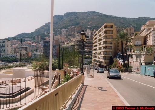 Monaco 037 ~ La Condamine 16 ~ Avenue D'Ostende 04 ~ La Condamine 13