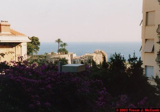 Monaco 046 ~ Moneghetti 10 ~ Avenue Crovetto-Frères ~ Monaco Ville 29