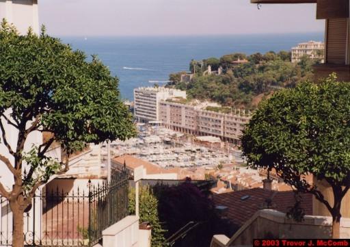 Monaco 047 ~ Moneghetti 11 ~ Boulevard de Belgique 9 ~ Monaco Ville 30 ~ Port de Monaco 13