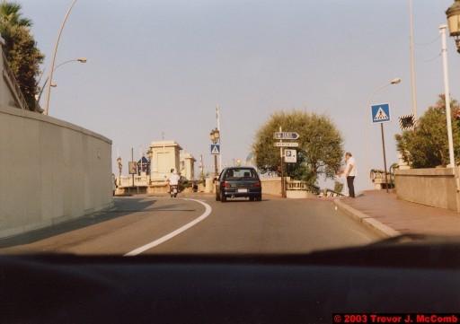 Monaco 054 ~ Monaco Grand Prix Circuit 07 ~ Beau Rivage ~ La Condamine 25 ~ Avenue D'Ostende 08