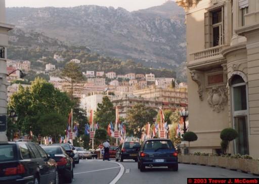 Monaco 058 ~ Monaco Grand Prix Circuit 11 ~ Massanet 2 ~ Monte Carlo 17 ~ Avenue de Monte-Carlo 3 ~ Place du Casino 07 ~ Casino 07