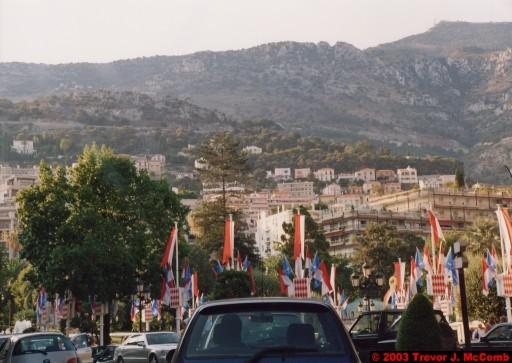 Monaco 059 ~ Monaco Grand Prix Circuit 12 ~ Casino ~ Monte Carlo 18 ~ Place du Casino 08