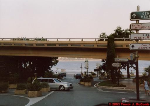 Monaco 067 ~ Monaco Grand Prix Circuit 20 ~ Portier 1 ~ Monte Carlo 26 ~ Avenue des Spélugues 8