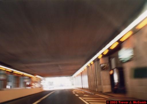 Monaco 070 ~ Monaco Grand Prix Circuit 23 ~ Tunnel 3 ~ Monte Carlo 29 ~ Boulevard Louis-II 3