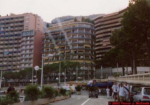 Monaco 072 ~ Monaco Grand Prix Circuit 25 ~ Tabac 1 ~ La Condamine 29 ~ Quai des États-Unis