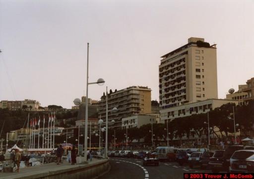 Monaco 073 ~ Monaco Grand Prix Circuit 26 ~ Tabac 2 ~ La Condamine 30 ~ Quai Albert 1er 01